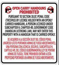 Open Carry Image